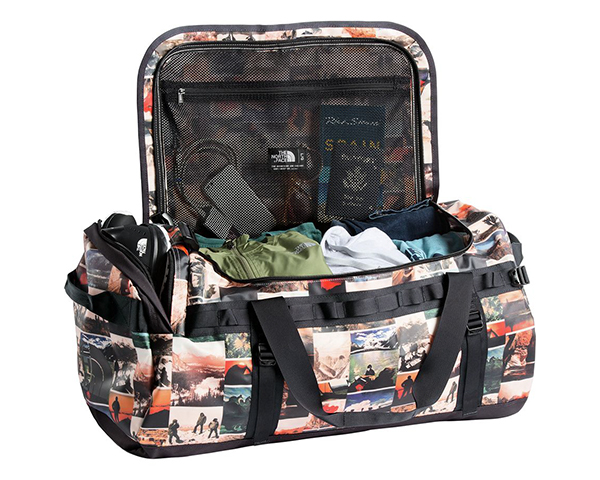 The North Face Base Camp 95L Duffel2