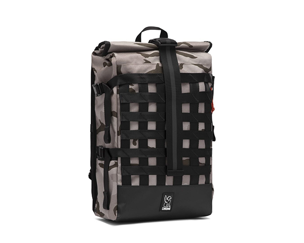 chrome-BARRAGE CARGO BACKPACK