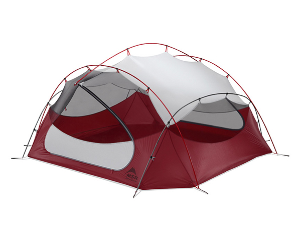 msr-Papa Hubba™ NX 4-Person Backpacking Tent