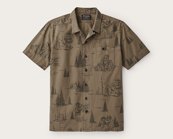 Filson-smokey-the-bear-camp-shirt