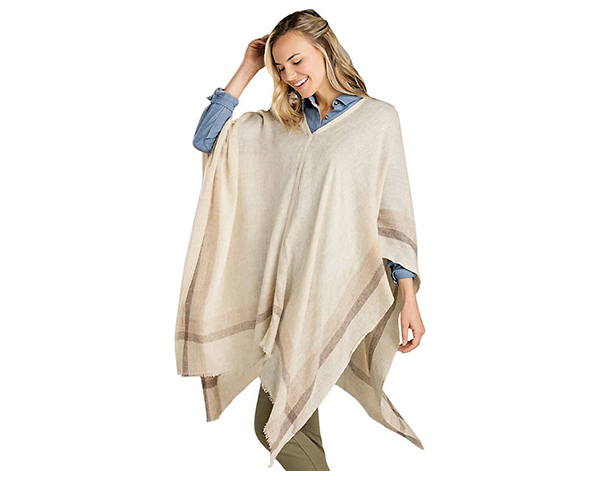 Toad & Co Women's Namche Poncho
