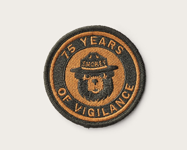 filson-smokey-the-bear-patch