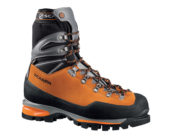 Scarpa Mont Blanc Pro GTX Mountaineering Boot - Men's