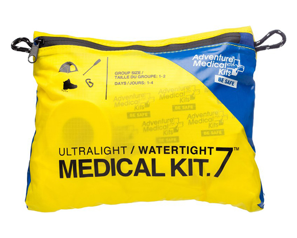 Adventure Medical Kits Ultralight Watertight on white background