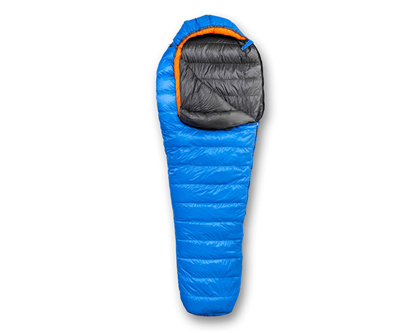 FEATHERED FRIENDS Hummingbird UL 20/30 Sleeping Bag