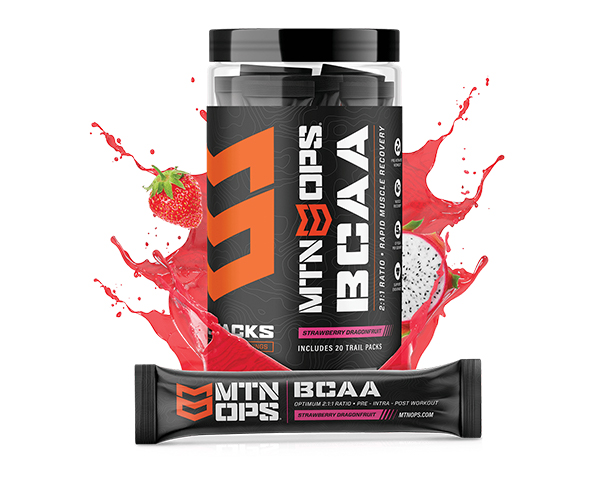 MTN OPS BCAA TRAIL PACKS