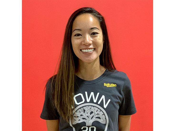 Dr. Anh Bui, PT, DPT, CSCS from Revo Physiotherapy
