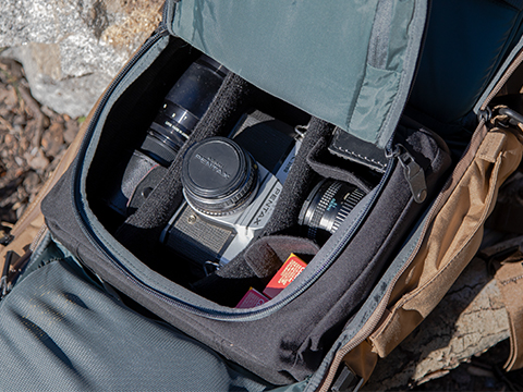 Boundary Supply MK-II Camera Bag