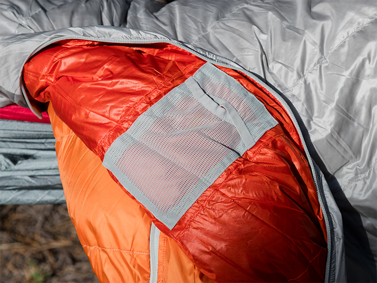 Torchlight UL 30 Sleeping Bag Inside Pouch