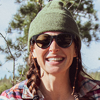 Author Whitney Lannert Photo