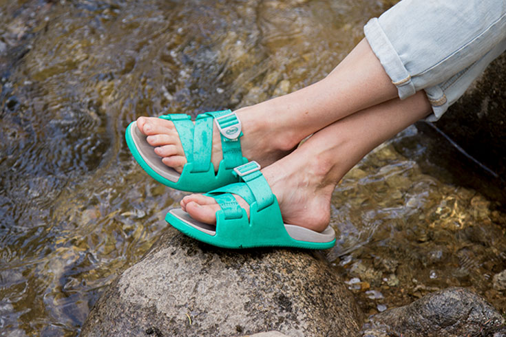 Chaco Chillos Sandals Review