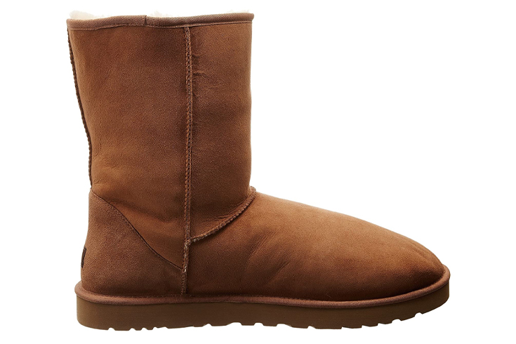 Fall hiking gear boot UGG Classic Short Winter Boot