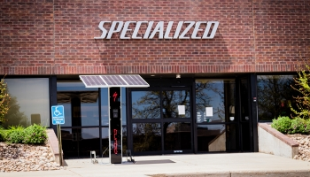 Specialized Boulder Experience Center: I Rode a $10,000 S-Works
