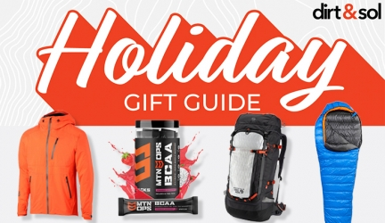 Top 25 Gifts for Backpackers