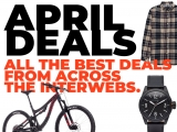 Deals of the Month: April 2020