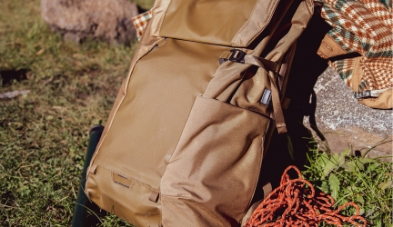 Boundary Supply Made the Best Adventure Day Pack
