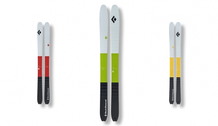 Deals of the Day: 60% OFF PAST SEASON SKIS AT BLACK DIAMOND