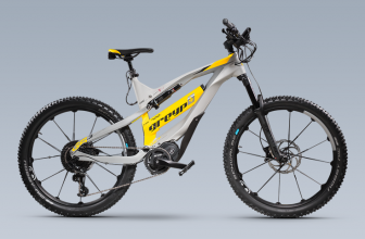 Greyp 6.3: Is This e-mtb Smarter Than You?