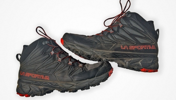 First Impression: La Sportiva Blade GTX Hiking Shoe Review