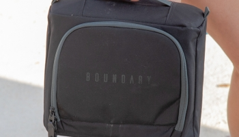 Boundary Supply MK-2 Camera Bag Review