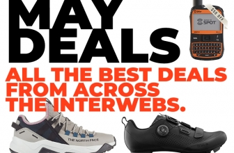 Deals of the Month: May 2020