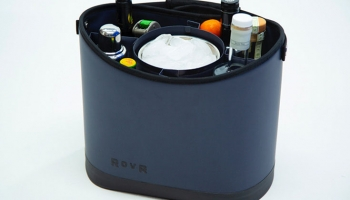RovR Unveils KeepR, Latest Innovation For Outdoor Adventures