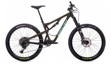Deals of the Day: 25-30% Off Select Mountain Bikes at Backcountry.com