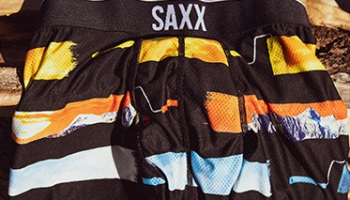 Keep the Boys in Line: SAXX Volt Boxer Briefs Review