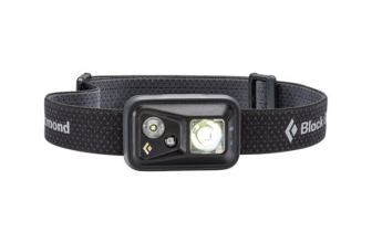 Deals of the Day: Bomber Deal on Black Diamond Spot Headlamp