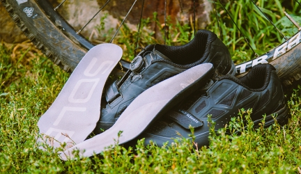 Sole Footbeds Review: Active Thin