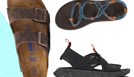 Best Sandals to Elevate Your Summer