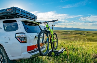 Titus Adventure Company Unveils Rental Programs for Mountain Bikers