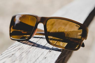 Zeal's New Boone Sunglasses Review