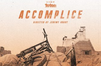 TGR's Drive-In  Road Trip Tour: Accomplice