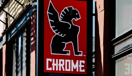 Deals of the Day: 60% Off Select Clearance Items at Chrome Industries