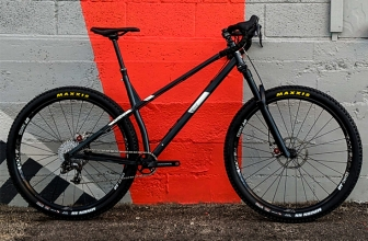 Guerrilla Gravity Creates New Townhill Bike Category