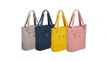 Take Your Lunch Box to a New Level With the Hydro Flask 8 L Lunch Tote
