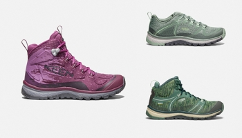 Deals of the Day: 50% OFF KEEN TERRADORA BOOTS