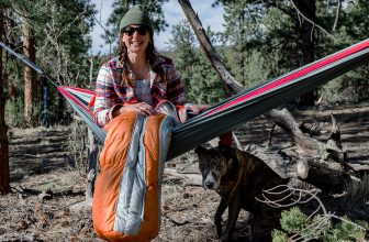 Big Agnes Torchlight UL 30 Sleeping Bag Review