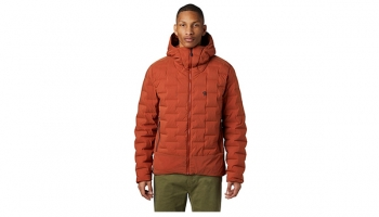 The Best Looking Puffy is Now Available at Mountain Hardwear