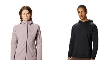 Deals of the Day: 60% Off Original Price on Select Goods at Mountain Hardwear