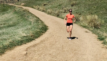 Odlo Blackcomb Pro: Performance Running Tops Done Right