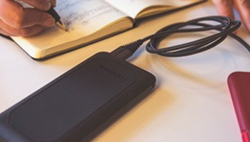 Deals of the Day: Stay Charged in the Backcountry