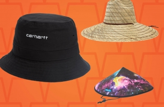 Top 5 Hats to Keep the Sun Off