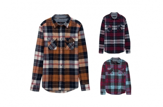 Deals of the Day: HUGE Stoic Flannel Sale