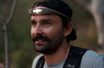 First Impressions: Knog Bilby 400 Silicone Headlamp Review