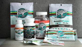 Floyd's of Leadville: The Most Comprehensive Line of CBD Products for Athletes