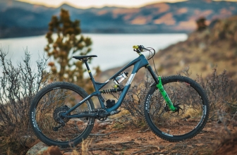 Guerrilla Gravity Releases Gnarvana, the Trail Bike That Knows No Limits.